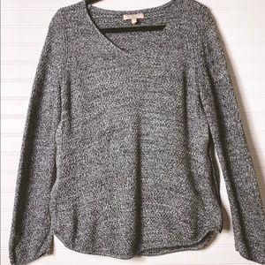 Banana Republic Size Slit Sweater Size Medium